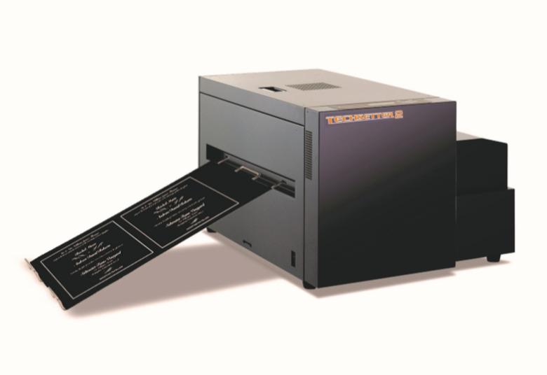 Imprimante thermique TECHSETTER Exile Technologies