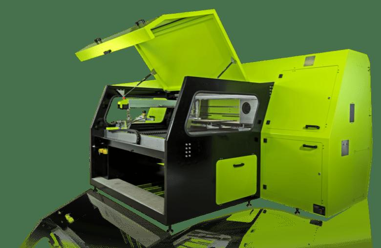 MAchine d'impression industrielle AEOON KYO HYBRIDE