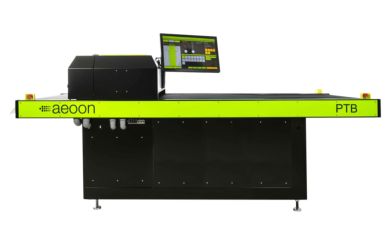 Machine de prétraitement automatique AEOON PTB Pretreatment
